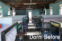 Kajiado School Dorm - Before